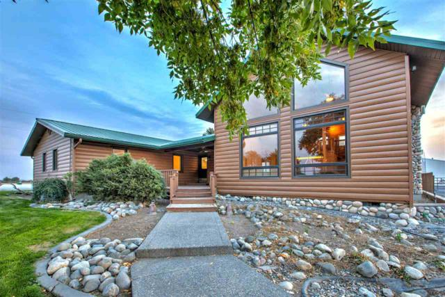 352 S. 500 W., Jerome, ID 83338 (MLS #98740268) :: Juniper Realty Group