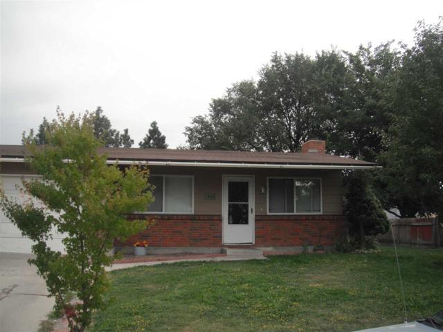 1363 Sunrise Rim, Boise, ID 83705 (MLS #98740284) :: Team One Group Real Estate