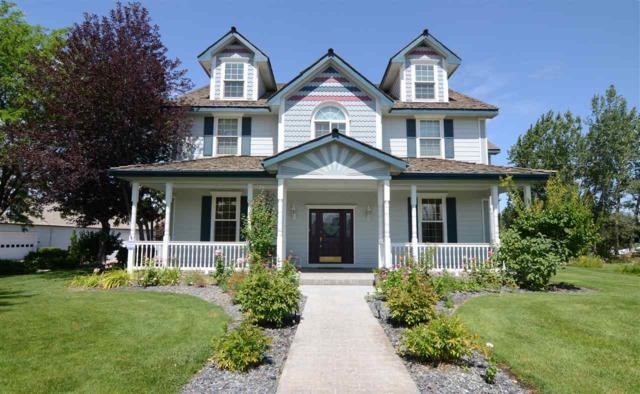 8750 Quail Ridge, Nampa, ID 83686 (MLS #98740292) :: Full Sail Real Estate