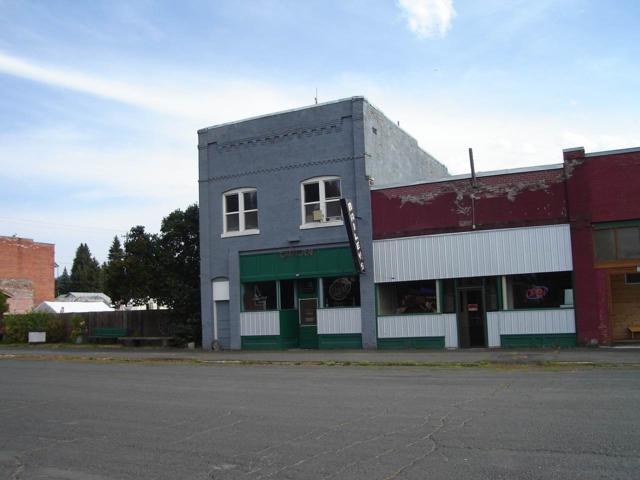 102 & 104 Main Street, Bovill, ID 83806 (MLS #98740299) :: New View Team