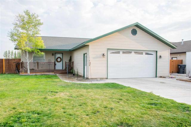 1017 Lauren Lane, Filer, ID 83328 (MLS #98740358) :: Jeremy Orton Real Estate Group