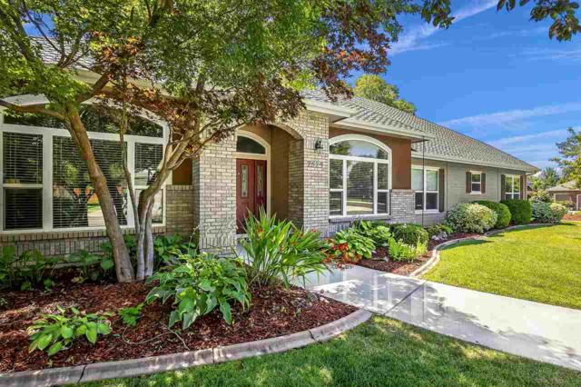 2529 E Greystone Ct., Eagle, ID 83616 (MLS #98740375) :: Jon Gosche Real Estate, LLC