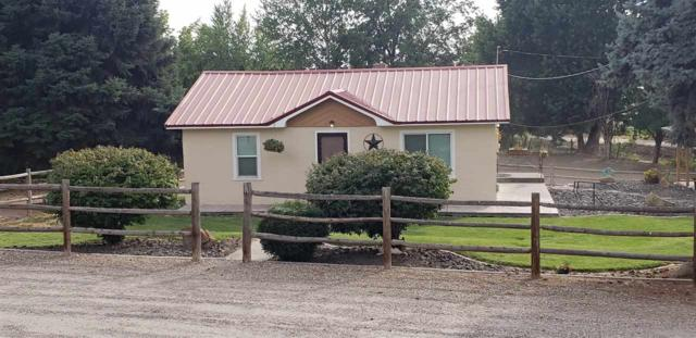520 S 18th St., Payette, ID 83661 (MLS #98740389) :: New View Team