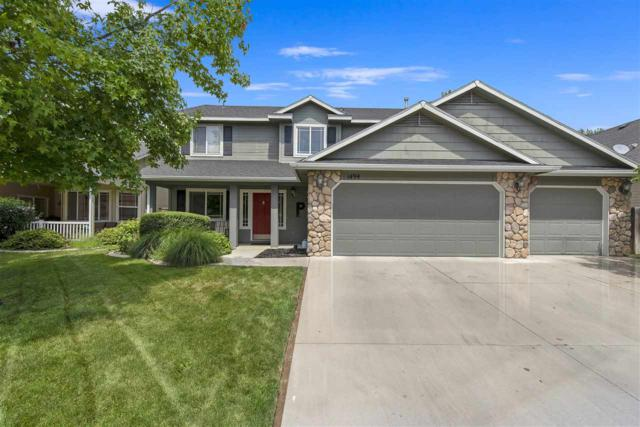 1494 W White Sands Drive, Meridian, ID 83646 (MLS #98740406) :: Full Sail Real Estate