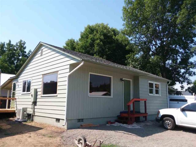 705 Nickel Street, Kamiah, ID 83536 (MLS #98740417) :: Idahome and Land