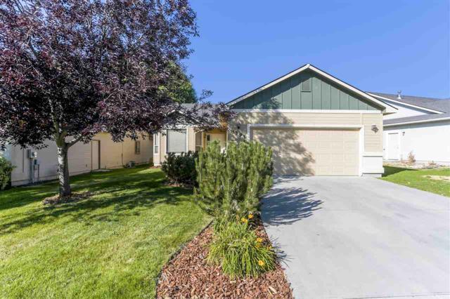 8393 Harmonica, Boise, ID 83709 (MLS #98740453) :: New View Team