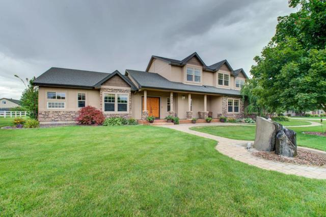8963 New Castle, Middleton, ID 83644 (MLS #98740467) :: New View Team
