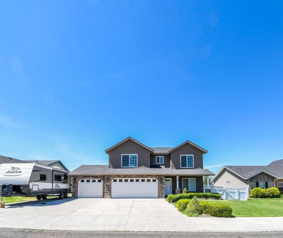340 Cayuse Creek Dr., Kimberly, ID 83341 (MLS #98740477) :: Jeremy Orton Real Estate Group