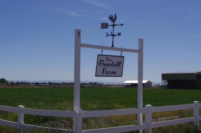 26591 Freezeout Rd., Caldwell, ID 83607 (MLS #98740535) :: New View Team