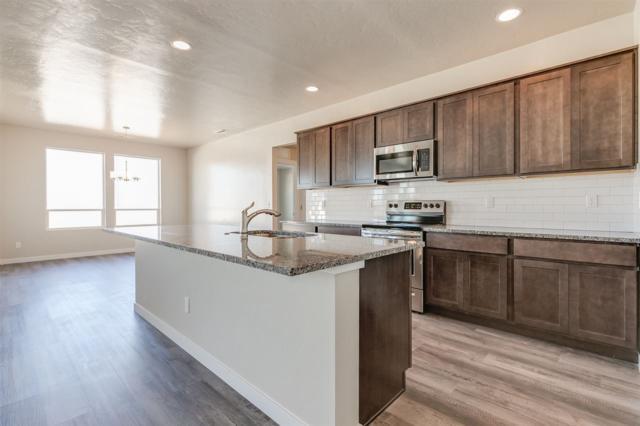 8620 S Inara Ave, Kuna, ID 83634 (MLS #98740565) :: Boise River Realty