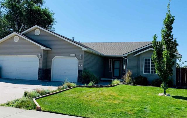 1101 NW Pintail, Mountain Home, ID 83647 (MLS #98740578) :: Jon Gosche Real Estate, LLC
