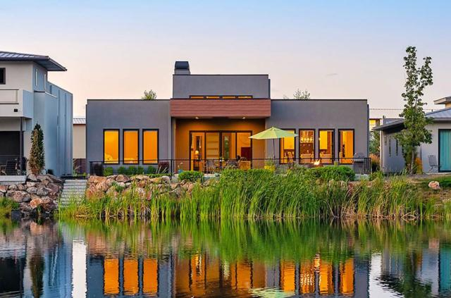 1675 E Lone Shore Lane, Eagle, ID 83616 (MLS #98740585) :: Jon Gosche Real Estate, LLC