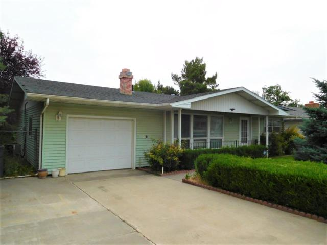 210 Sage St, Kimberly, ID 83341 (MLS #98740598) :: Jeremy Orton Real Estate Group
