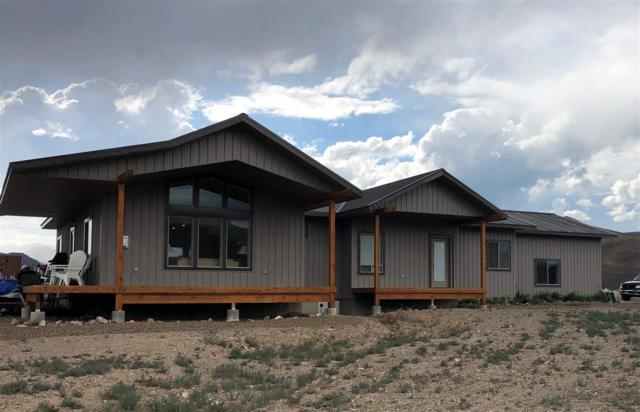 132 Sage Lane N/A, Challis, ID 83226 (MLS #98740620) :: Epic Realty