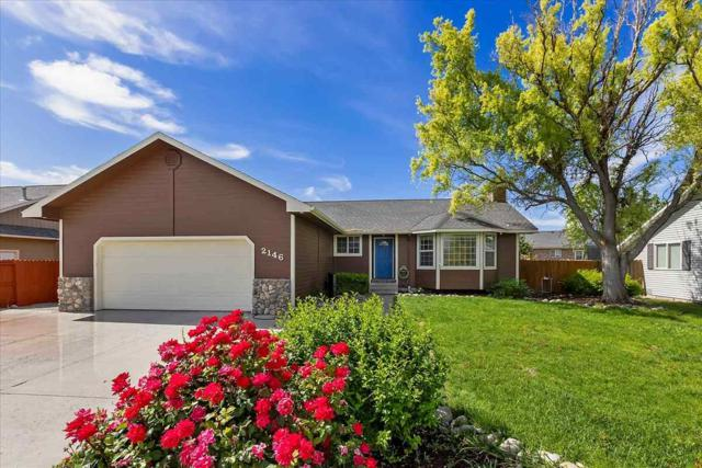 2146 Rusty Court, Twin Falls, ID 83301 (MLS #98740632) :: Jon Gosche Real Estate, LLC