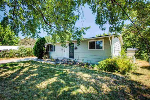 2208 Owyhee, Boise, ID 83705 (MLS #98740655) :: Jon Gosche Real Estate, LLC