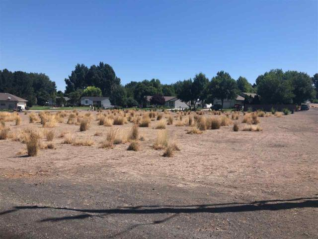 TBD LOT #1 Martin Dr., Hagerman, ID 83332 (MLS #98740664) :: New View Team