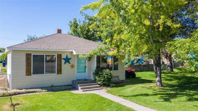 239 E Avenue C, Wendell, ID 83355 (MLS #98740667) :: Jeremy Orton Real Estate Group
