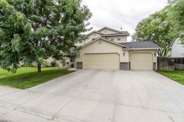 5120 Barkley Way, Caldwell, ID 83607 (MLS #98740671) :: Jon Gosche Real Estate, LLC