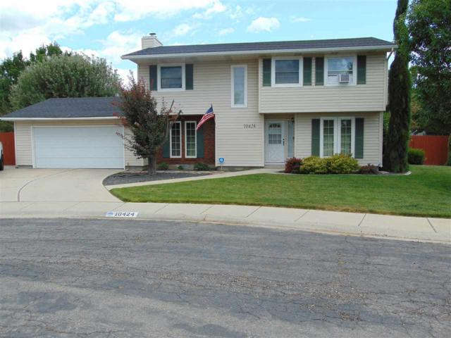 10424 W Milclay St., Boise, ID 83704 (MLS #98740673) :: Full Sail Real Estate