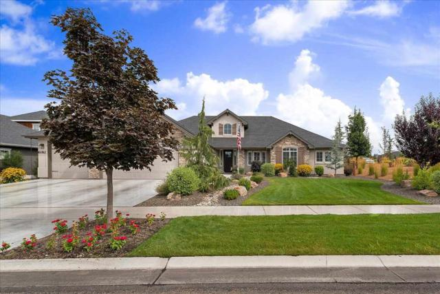 6182 W Piaffe Street, Eagle, ID 83616 (MLS #98740684) :: Jon Gosche Real Estate, LLC