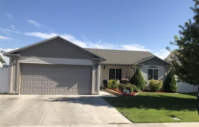 1145 Golden Pheasant Drive, Twin Falls, ID 83301 (MLS #98740740) :: Alves Family Realty