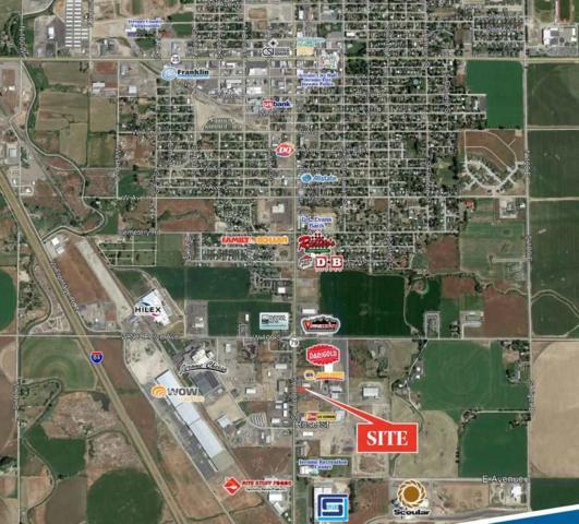 0 S Jerome Ave, Jerome, ID 83338 (MLS #98740752) :: Jeremy Orton Real Estate Group