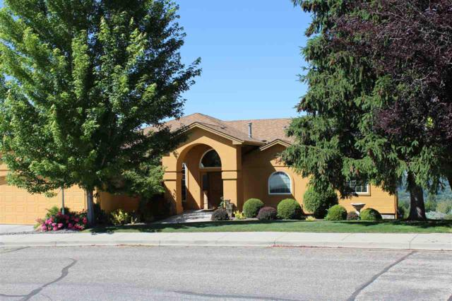 3213 E Boulder Heights Dr, Boise, ID 83712 (MLS #98740766) :: Legacy Real Estate Co.