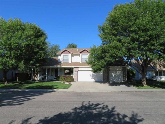 1885 S Labrador Place, Meridian, ID 83642 (MLS #98740772) :: Full Sail Real Estate