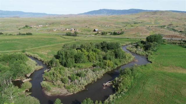 970 Hwy 95, Indian Valley, ID 83632 (MLS #98740780) :: New View Team