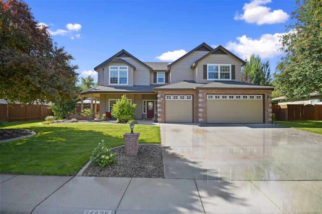 14435 W Kensington Ct, Boise, ID 83713 (MLS #98740805) :: Juniper Realty Group