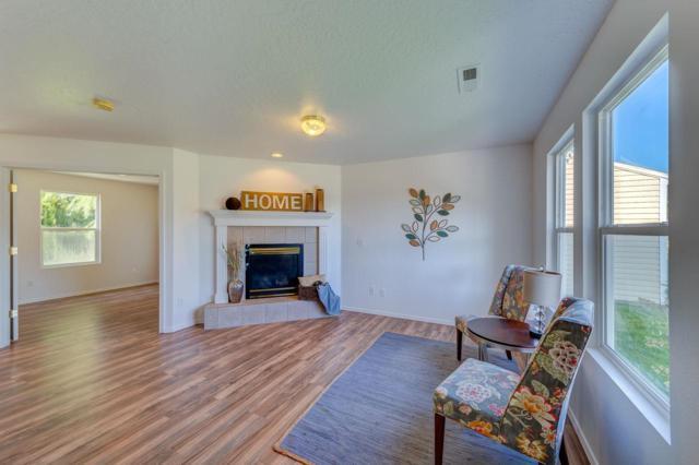 1809 W Dew Mist Dr., Nampa, ID 83651 (MLS #98740826) :: Jon Gosche Real Estate, LLC