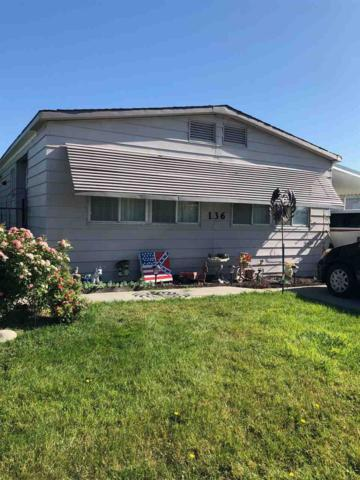 450 Pole Line Rd #136, Twin Falls, ID 83301 (MLS #98740848) :: Jon Gosche Real Estate, LLC
