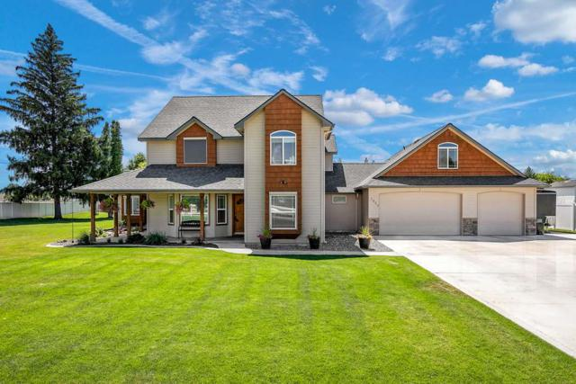 1653 W Secluded Court N/A, Kuna, ID 83634 (MLS #98740850) :: Boise River Realty