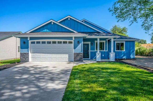 3424 E Sherman Ave, Nampa, ID 83687 (MLS #98740851) :: Juniper Realty Group