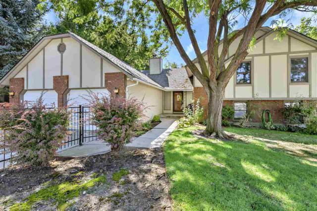 3771 N Stone Creek Way, Boise, ID 83703 (MLS #98740857) :: Full Sail Real Estate