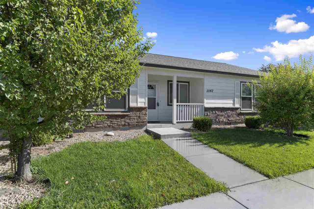 11162 Palm Drive, Boise, ID 83713 (MLS #98740871) :: Full Sail Real Estate