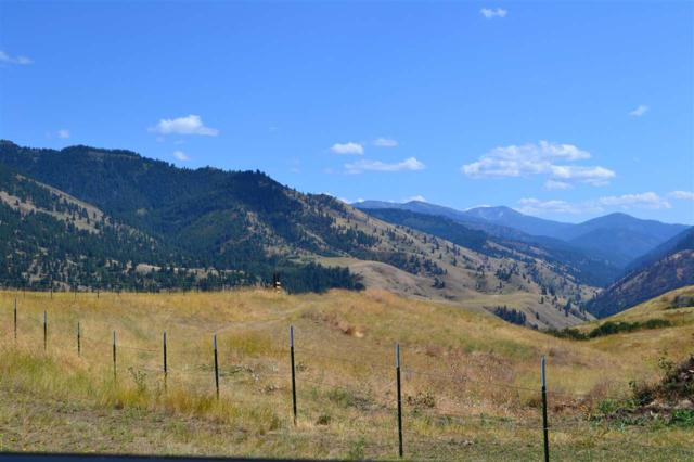33 Whitewater Wilderness Drive, Pollock, ID 83547 (MLS #98740872) :: Givens Group Real Estate