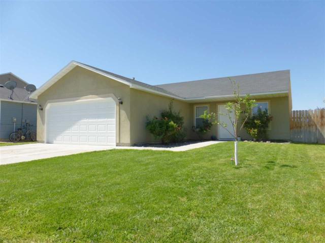 16823 Abram Ave, Caldwell, ID 83607 (MLS #98740896) :: Jon Gosche Real Estate, LLC