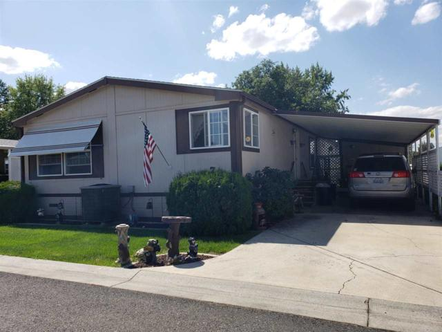 2115 6th Ave #76, Clarkston, WA 99403 (MLS #98740903) :: Epic Realty