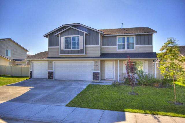 6885 S Donaway, Meridian, ID 83642 (MLS #98740926) :: Jon Gosche Real Estate, LLC