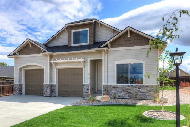 510 Copley Court, Caldwell, ID 83605 (MLS #98740930) :: Jon Gosche Real Estate, LLC