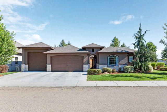 491 S Jakes Landing Way, Star, ID 83669 (MLS #98740931) :: Bafundi Real Estate