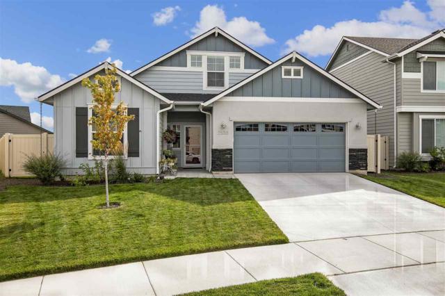 2559 E Blackstone Dr, Eagle, ID 83616 (MLS #98740946) :: Jon Gosche Real Estate, LLC