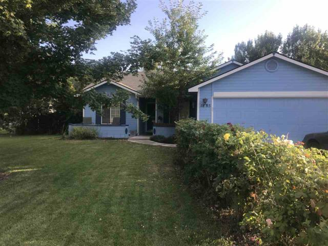 1885 W. Mulhuland, Kuna, ID 83634 (MLS #98740966) :: Alves Family Realty