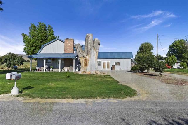 3334 Ua, Emmett, ID 83617 (MLS #98740972) :: Full Sail Real Estate