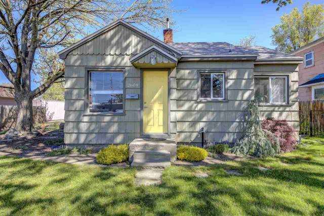 2608 W Idaho Street, Boise, ID 83702 (MLS #98740974) :: Epic Realty