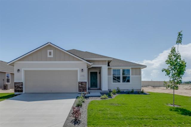 1449 W Crooked River Dr., Meridian, ID 83642 (MLS #98740975) :: Jon Gosche Real Estate, LLC