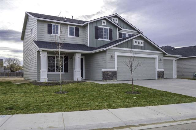 1448 W Crooked River Dr, Meridian, ID 83642 (MLS #98740978) :: Jon Gosche Real Estate, LLC