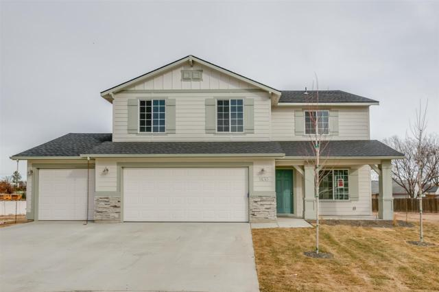1466 W Crooked River Dr, Meridian, ID 83642 (MLS #98740982) :: Jon Gosche Real Estate, LLC